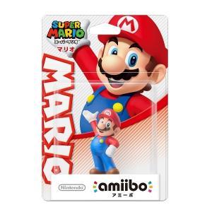 【即納★新品】Wii U  amiibo マリオ(スーパーマ...