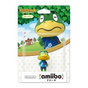 【即納★新品】Wii U  amiibo かっぺい(どうぶつ...