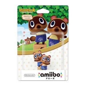 【即納★新品】Wii U  amiibo まめきち&つぶきち...