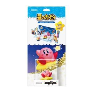 【即納★新品】Wii U amiibo カービィ ポップスタ...
