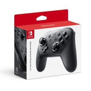 【即納・送料無料★新品】NSW Nintendo Switch Proコントローラー