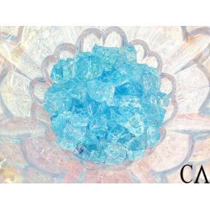 セレスト 10g【ガラスカレット】|crystal-aglaia