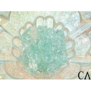 ブルー・ワルツ 10g【ガラスカレット】|crystal-aglaia