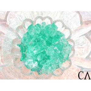 ルアン 10g【ガラスカレット】|crystal-aglaia