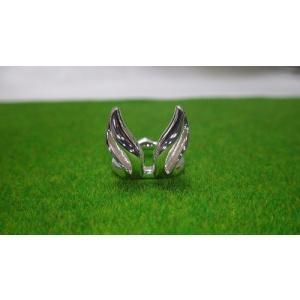 うさぎのリング #16 crystal-aglaia