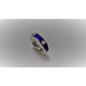七宝と宝石のリング #11.5 crystal-aglaia