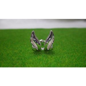 うさぎのリング #11 crystal-aglaia
