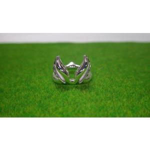 子うさぎのリング #13 crystal-aglaia