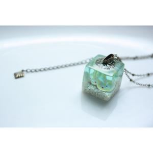 海底観察機【アカテンイロウミウシ】|crystal-aglaia