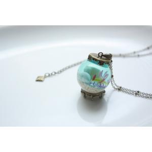 観察機【ボブサンウミウシ】|crystal-aglaia