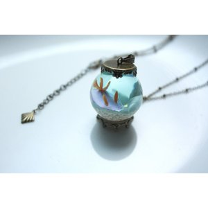 観察機【シンデレラウミウシ】|crystal-aglaia