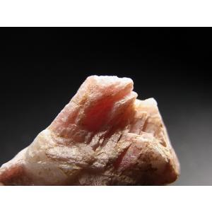 コロラド州産 ロードクロサイト/Rhodochrosite 原石 A-RDS010
