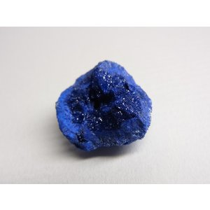 ロシア産 アズライト/Azurite 原石 A-AZR022