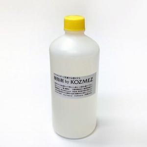 クリスタルガード品質の脱脂剤 by kozmez|crystalguard