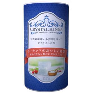 クリスタルキンガ 250g×18|crystalkinga