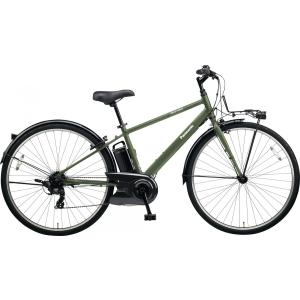 電動自転車 パナソニック ベロスター 限定カラー