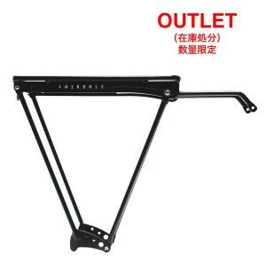 アウトレット価格3990円 FAIRDALE RACK フェアデール 自転車用リアキャリア ADJU...