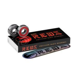 BONES BEARING REDS(ボーンズ)ベアリングレッズ
