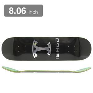 REAL DECK リアル デッキ ISHOD WAIR MODEL W 8.06 スケートボード ...