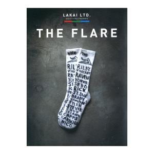 LAKAI DVD ラカイ DVD THE FLARE スケ...