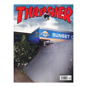 【THRASHER MAGAZINE】  TYSON PETERSON / 古着屋での買い物の仕方、...