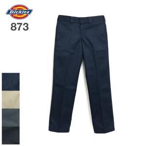【DICKIES PANTS / 873 SLIM STRAIGHT WORK PANTS】  言わ...
