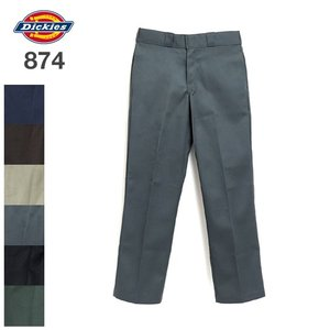 DICKIES PANTS ディッキーズ ワークパンツ 874 TRADITIONAL WORK PANTS