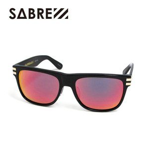 【SABRE】  制御不能な鋭利な牙という意味を持つカリフォルニア・ニューポートビーチ発のブランド、...