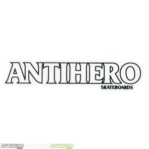 ANTIHERO STICKER アンチヒーロー ステッカー...