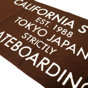 1円アイテム¥8000以上お買い上げの方限定 CALIFORNIA STREET TOWEL カリフォルニアストリート タオル FUTURA FULL スケートボード  スケボー  SKATEBOAR|cs-skate|02