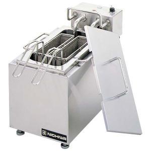 電気式 卓上型 解凍ゆで槽 ENB−200