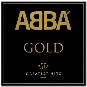ABBA GOLD GREATEST HITS  / アバ ゴールド【輸入盤】(CD)