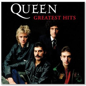 QUEEN GREATEST HITS / クイーン【輸入盤】(CD)