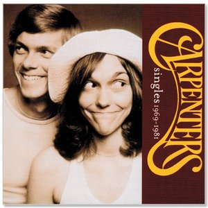 CARPENTERS Singles 1969-1981 / カーペンターズ【輸入盤】(CD)
