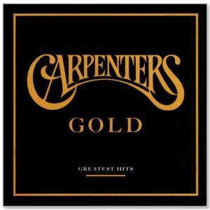CARPENTERS GOLD GREATEST HITS カーペンターズ ベスト盤 全20曲【輸入...