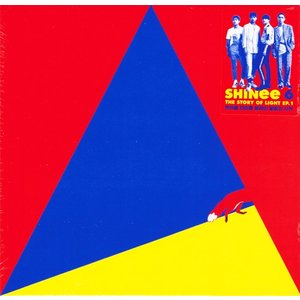 SHINee 6集 - The Story of Light EP.1【輸入盤】(CD)|csc-online-store