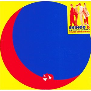 SHINee 6集 - The Story of Light EP.2【輸入盤】(CD)|csc-online-store
