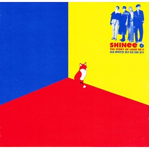 SHINee 6集 - The Story of Light EP.3【輸入盤】(CD)|csc-online-store