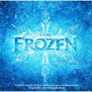 O.S.T: Disney FROZEN / アナと雪の女王 オリジナル・サウンドトラック【輸入盤】...