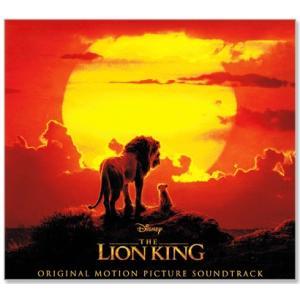 O.S.T: Disney THE LION KING / ライオンキング サウンドドラック【輸入盤】(CD)