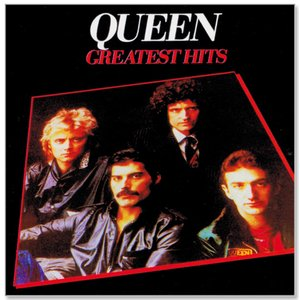 QUEEN GREATEST HITS / クイーン FRP2102【輸入盤】(CD)|csc-online-store