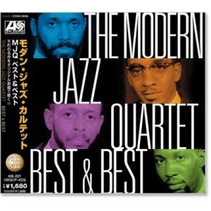 MJQモダン・ジャズ・カルテット (CD)|csc-online-store