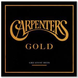 カーペンターズ GOLD GREATEST HITS ベスト盤 全20曲【輸入盤】(CD)|csc-online-store