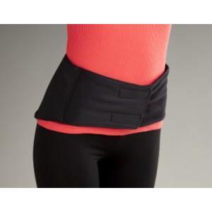 腰用サポーター コルセット 腹圧 骨盤補正ベルト アセットソフト 男女兼用|csf-yamamoto