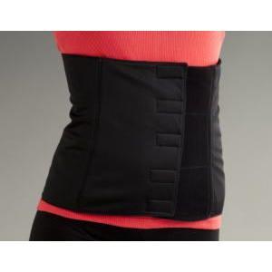 腰用サポーター コルセット 腹圧 骨盤補正ベルト 歩行補助 脊椎 アセットソフトロング 男女兼用|csf-yamamoto