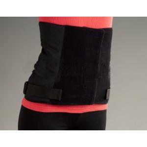 腰用サポーター コルセット 腹圧 骨盤補正ベルト 歩行補助 脊椎 アセットプラスロング 男女兼用|csf-yamamoto