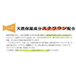発熱 暑さ対策 熱中対策 吸水 アイスまくらカバーE寝!sp|csf-yamamoto|03