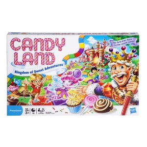 Candyland csh