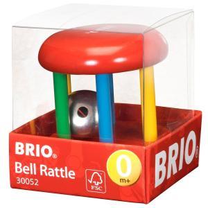 BRIO すずのガラガラ 30052|csh