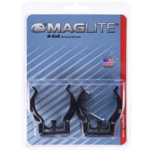 MAG-LITE(マグライト) マグオートクランプ ASXD026L csh